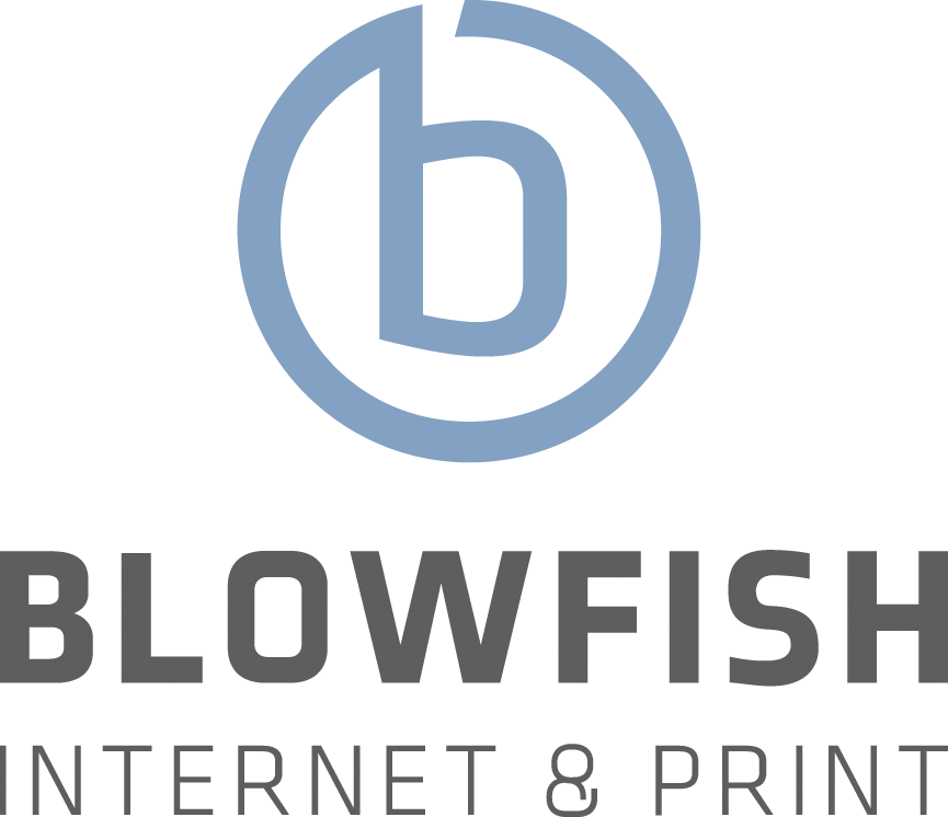 Logo Blowfish AG